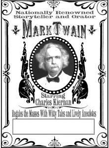 Twain Bulletin